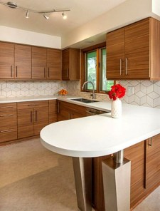 Modern Mid Century Kitchen Design Ideas For Inspiration 33