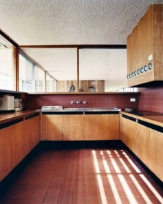 Modern Mid Century Kitchen Design Ideas For Inspiration 34