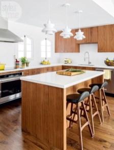 Modern Mid Century Kitchen Design Ideas For Inspiration 35
