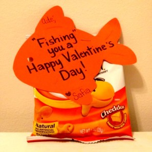 Simple DIY Valentines Day Decor Ideas 04