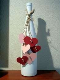 Simple DIY Valentines Day Decor Ideas 38