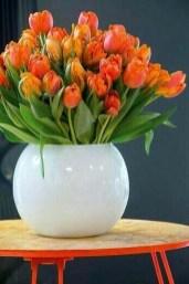 Stunning Valentine Floral Arrangements Ideas 29