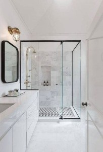 The Best Ideas Black Shower Tiles Design 11