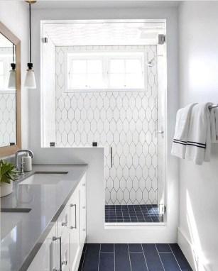 The Best Ideas Black Shower Tiles Design 17