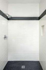The Best Ideas Black Shower Tiles Design 36