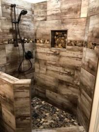 The Best Ideas Black Shower Tiles Design 38