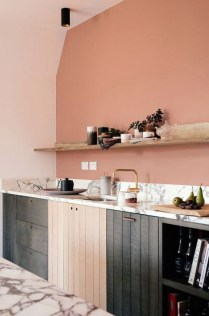 Unique And Colorful Kitchen Design Ideas 10