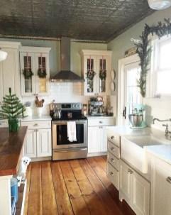 Unique And Colorful Kitchen Design Ideas 23
