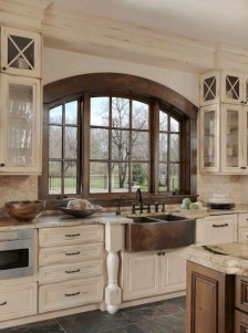Affordable Farmhouse Kitchen Cabinets Ideas 02