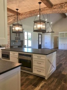 Affordable Farmhouse Kitchen Cabinets Ideas 05