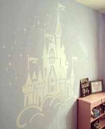 Awesome Disney Bedroom Design Ideas For Your Children 20