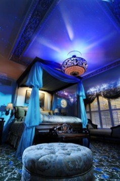 Awesome Disney Bedroom Design Ideas For Your Children 38