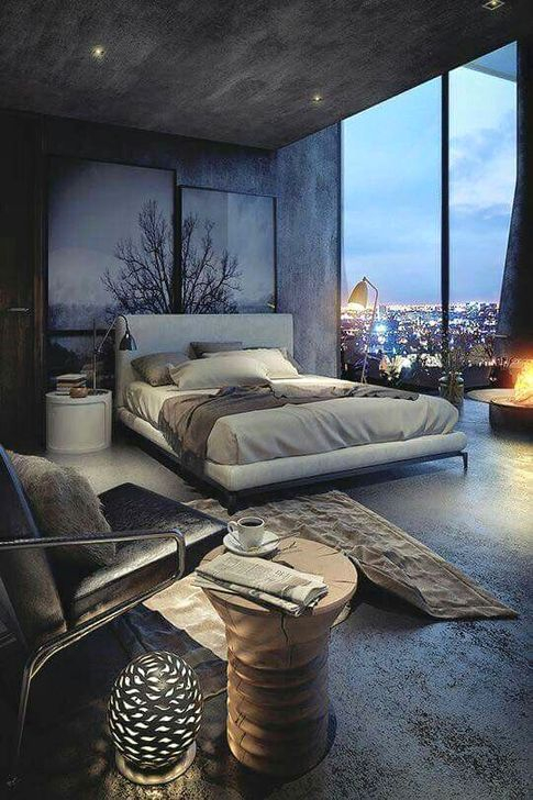 Best Bedroom Interior Design Ideas With Luxury Touch 07