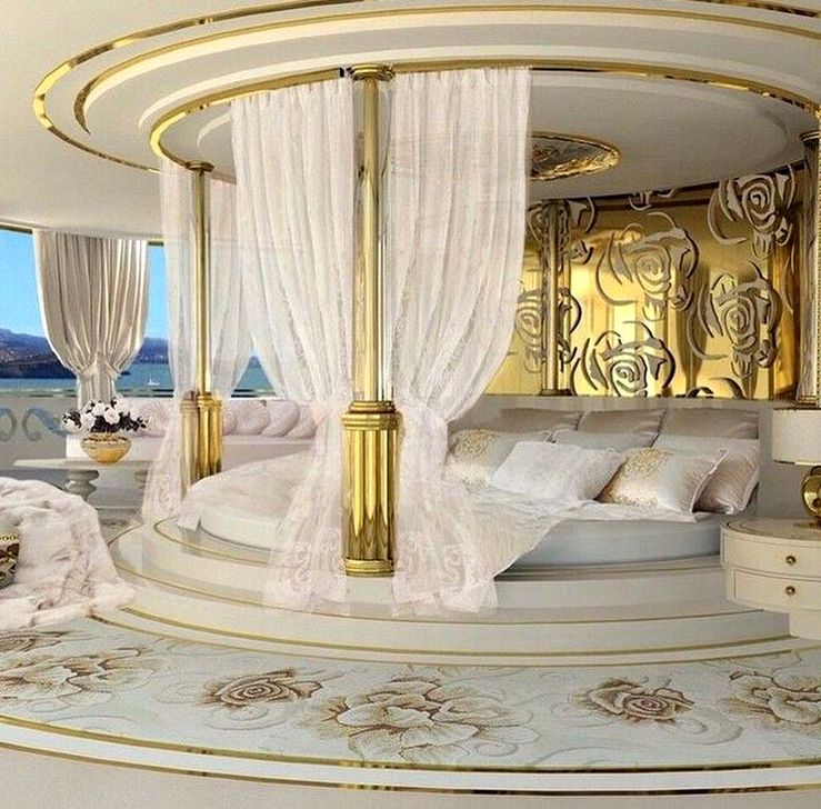 Best Bedroom Interior Design Ideas With Luxury Touch 17
