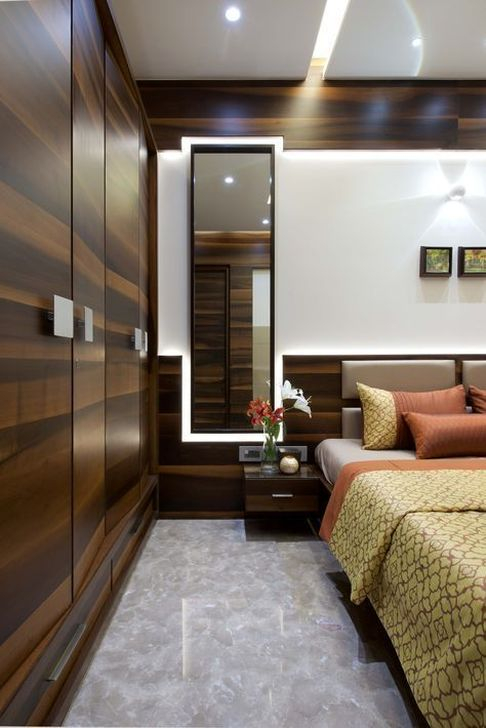Best Bedroom Interior Design Ideas With Luxury Touch 18
