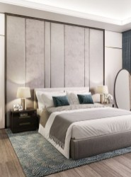 Best Bedroom Interior Design Ideas With Luxury Touch 27