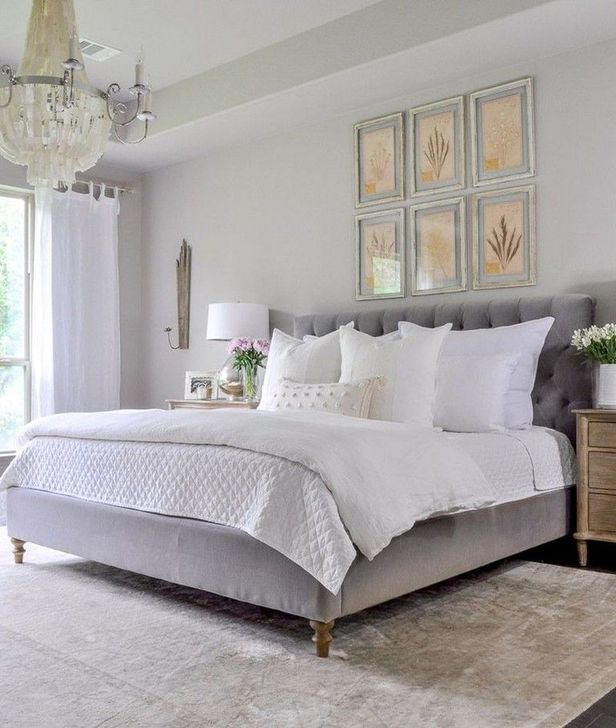 Best Bedroom Interior Design Ideas With Luxury Touch 36