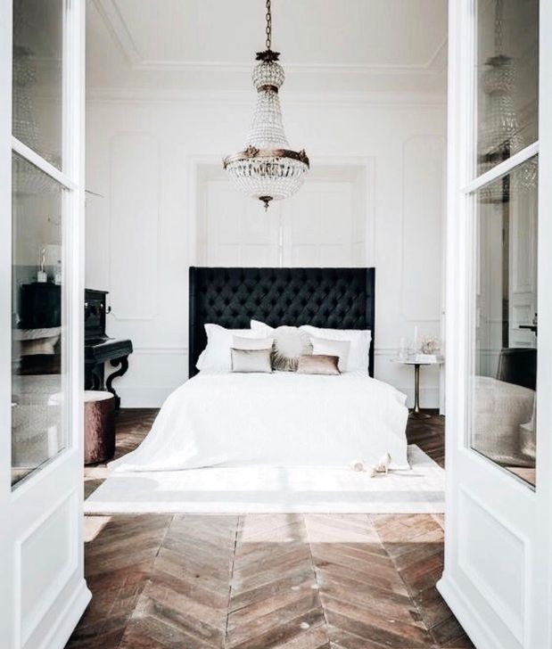 Best Bedroom Interior Design Ideas With Luxury Touch 47