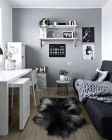 Brilliant Home Office Decoration Ideas 40