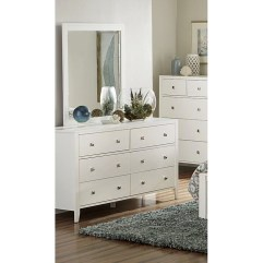 Classy Bedroom Dressers Ideas With Mirror 03