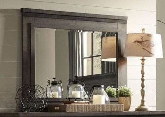 Classy Bedroom Dressers Ideas With Mirror 13