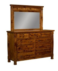 Classy Bedroom Dressers Ideas With Mirror 31