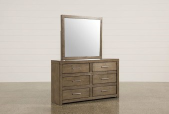 Classy Bedroom Dressers Ideas With Mirror 43