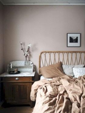 Cool Scandinavian Bedroom Design Ideas 06