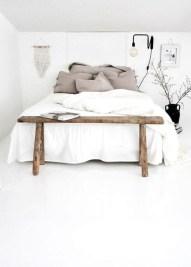 Cool Scandinavian Bedroom Design Ideas 12
