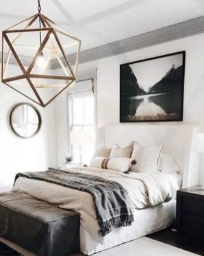Cool Scandinavian Bedroom Design Ideas 16