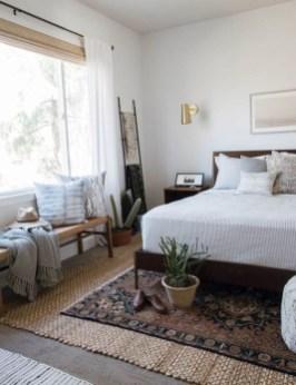 Cool Scandinavian Bedroom Design Ideas 27