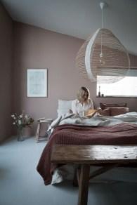 Cool Scandinavian Bedroom Design Ideas 30