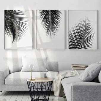 Cozy Black And White Living Room Design Ideas 09