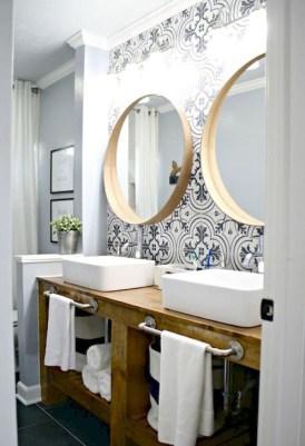 Easy DIY Bathroom Remodel Ideas On A Budget 15