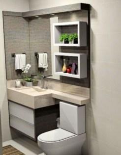 Easy DIY Bathroom Remodel Ideas On A Budget 21