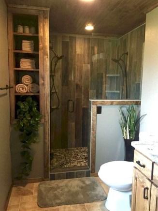 Easy DIY Bathroom Remodel Ideas On A Budget 42