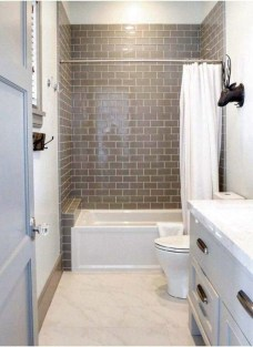 Easy DIY Bathroom Remodel Ideas On A Budget 48