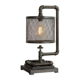 Fascinating Industrial Pipe Lamp For Home 48