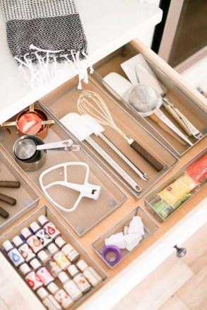 Genius And Creative Kitchen Organization Ideas 09