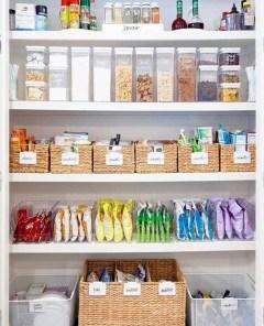 Genius And Creative Kitchen Organization Ideas 45