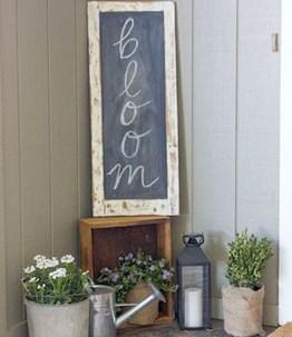 Impressive Porch Decoration Ideas For This Spring 22