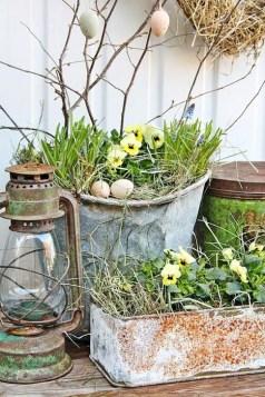 Impressive Porch Decoration Ideas For This Spring 33