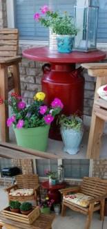 Impressive Porch Decoration Ideas For This Spring 42