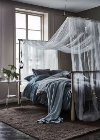 Modern Style For Industrial Bedroom Design Ideas 23
