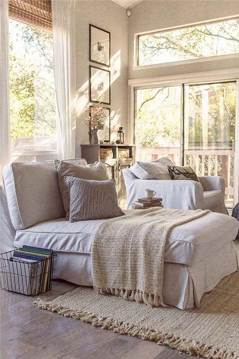 Popular Sun Room Design Ideas For Relaxing Room 01