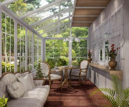 Popular Sun Room Design Ideas For Relaxing Room 02