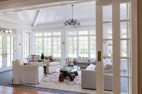 Popular Sun Room Design Ideas For Relaxing Room 18