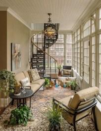 Popular Sun Room Design Ideas For Relaxing Room 21