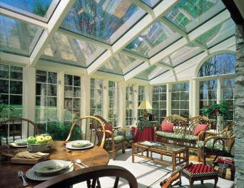 Popular Sun Room Design Ideas For Relaxing Room 23
