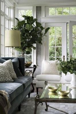 Popular Sun Room Design Ideas For Relaxing Room 26